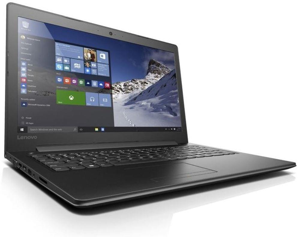Lenovo IdeaPad 310-15ABR 39,62cm (15,6 Zoll), 8 GB RAM, 256 GB SSD für 114€ [Real]