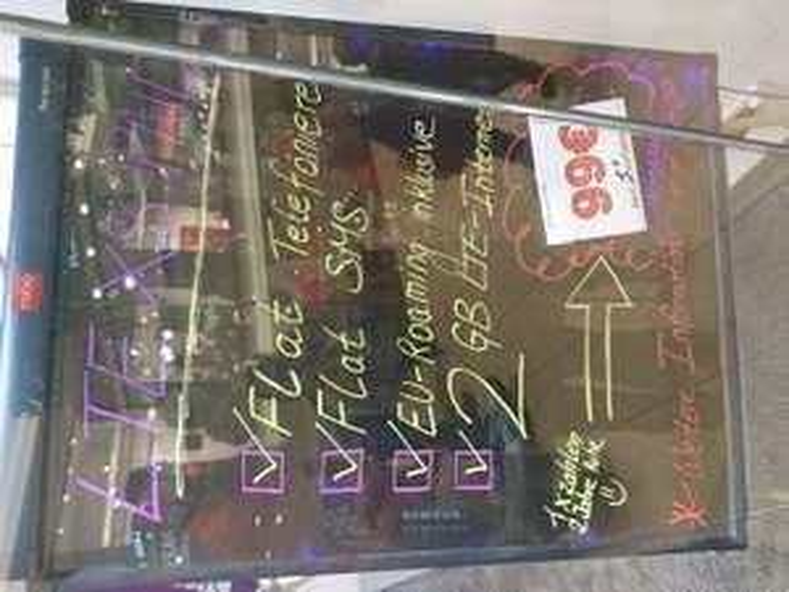 Lokal Essen Limbecker Platz: yourfone 2GB LTE Flat 99€/2 Jahre