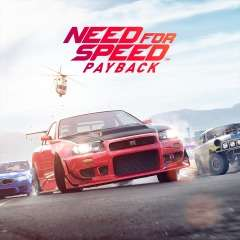 (PS4) Need for Speed Payback PSN Store