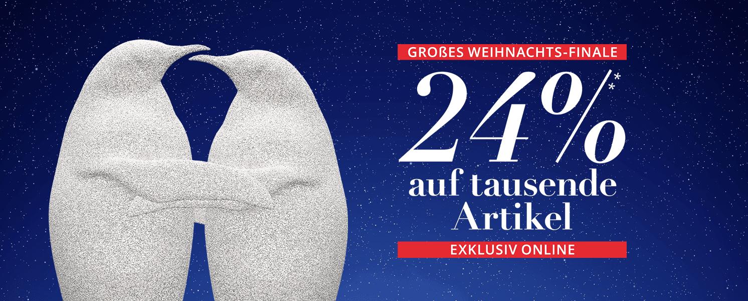 24% Rabatt im Online Shop von Peek & Cloppenburg