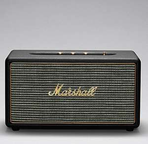MARSHALL Lautsprecher Stanmore BT, black [Brands4friends]