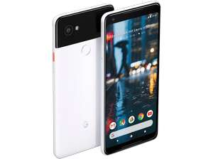 (Media Markt) GOOGLE Pixel 2 XL 64 GB Black and White / Just Black