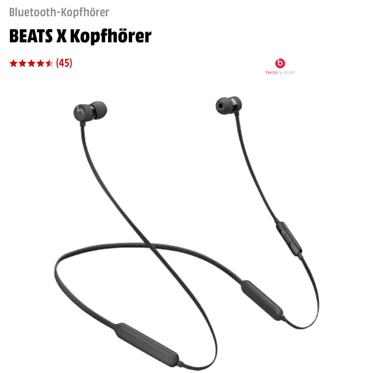 Beats X Online