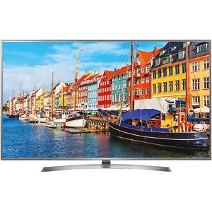 LG 75UJ675V LED TV (Flat, 75 Zoll, UHD 4K, SMART TV, webOS 3.5)