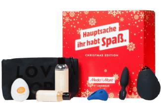 Amorelie Media Markt Weihnachtsbox 2017 Produktset [Media Markt]