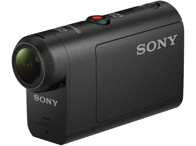 Sony HDR-AS50 Action Cam mit Full HD & Wlan für 99€ (Media Markt + Amazon)
