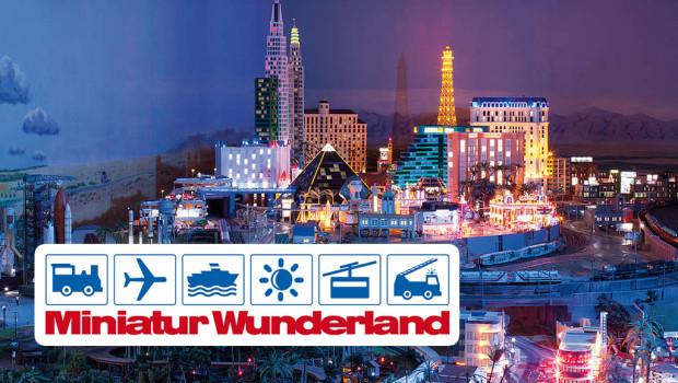 [Miniatur Wunderland Hamburg] Kostenloser Eintritt für Kitas im Januar - Neue Termine!