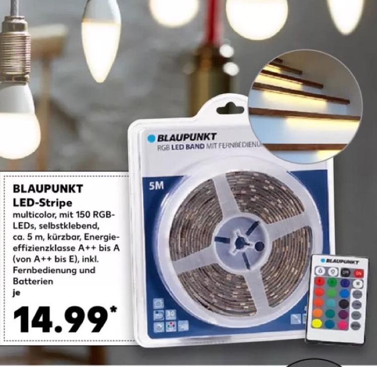 [lokal Landsberg am Lech] Blaupunkt  LED Stripe