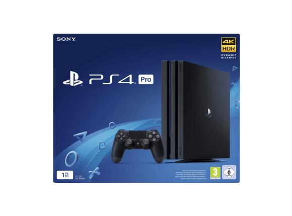 PlayStation 4 Pro MediaMarkt am 27.12. nur im Markt