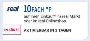 [Real] Payback 10-fach Punkte am 28.12.
