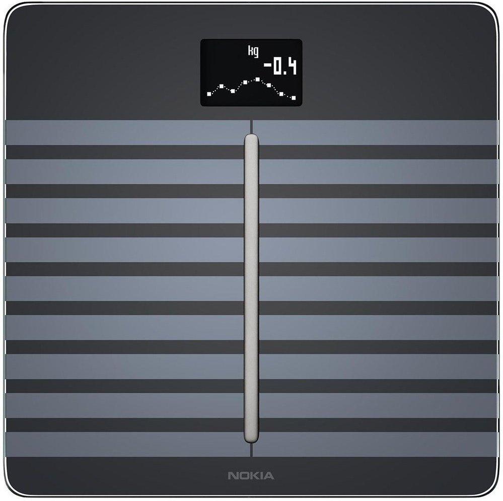 Nokia Body Cardio Körperwaage für 99€ (schwarz oder weiß) [Amazon + Mediamarkt]