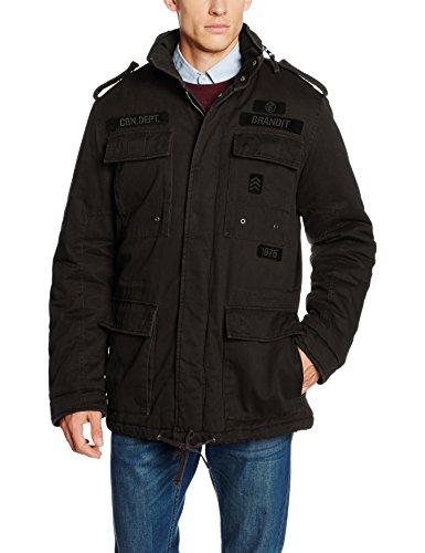 Brandit Herren Jacke Ryan M65 Gr.XL für 26,55€ (XXL 28,30€) @ Amazon (Prime)