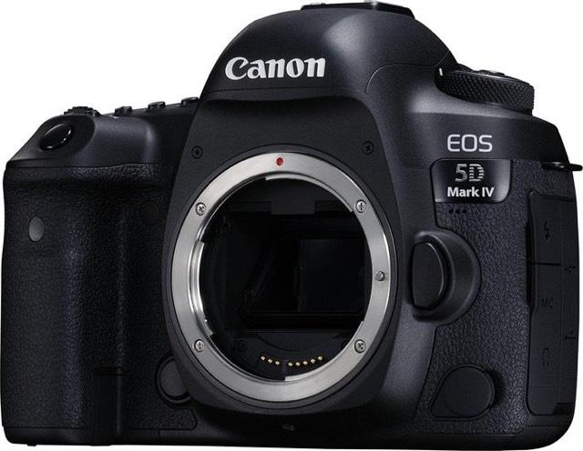 [Foto Leistenschneider] Canon EOS 5D Mark IV