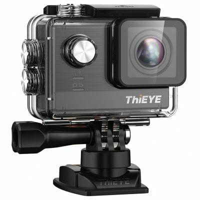 Action Cam ThiEye T5e echtes 4K aus EU-Lager