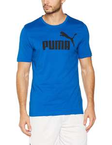 PUMA Herren Ess No.1 Tee T-Shirt Gr. S-XXL [Amazon Marketplace]