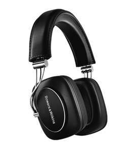 Bowers & Wilkins P7 wireless 319,99€ - rezertifiziert bei B&W im Outlet / 384€ NEU