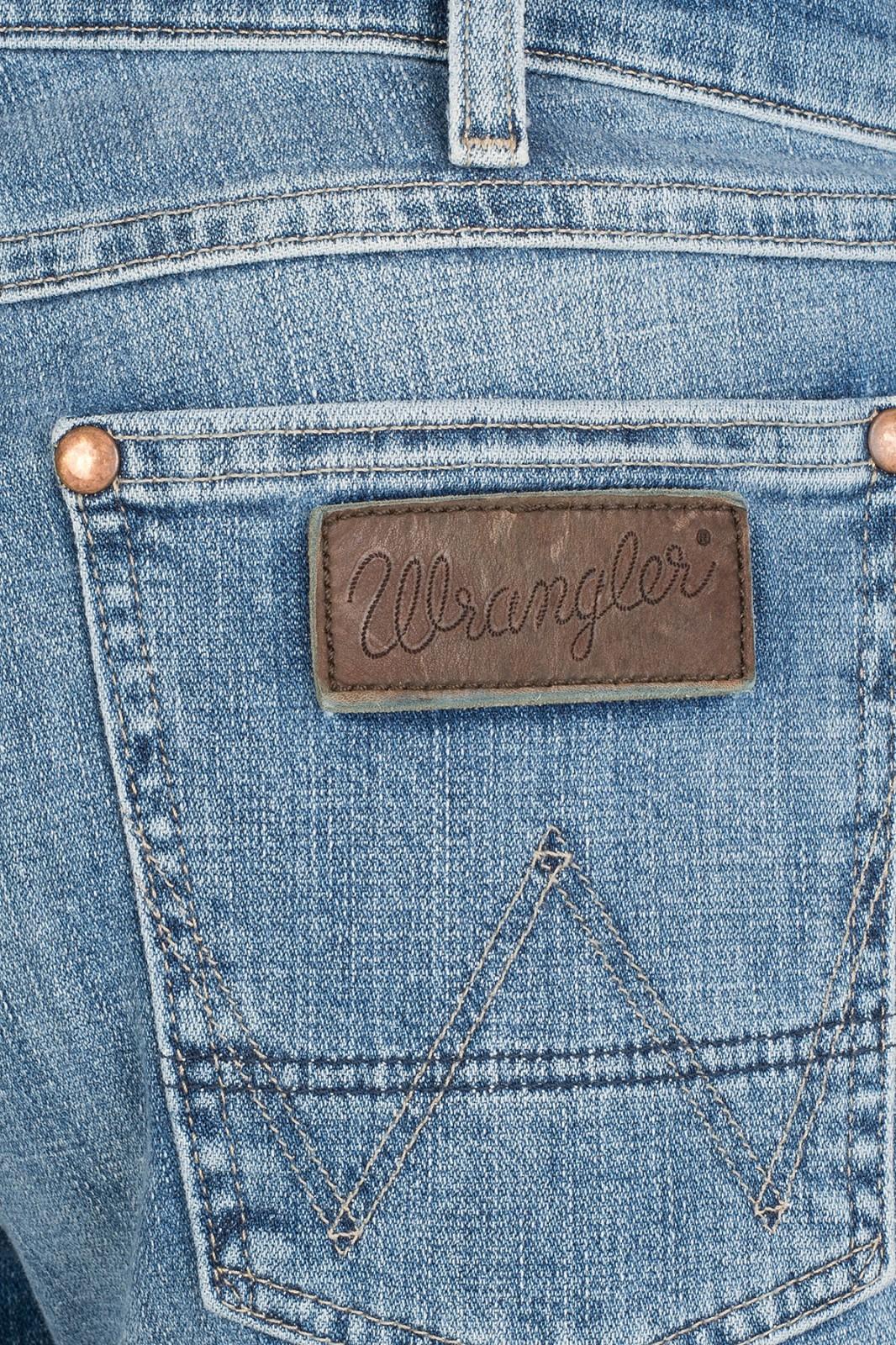 Wrangler Jeans Arizona, Texas und viele weitere Modelle