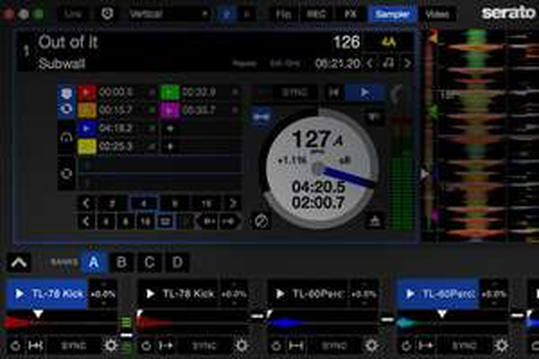 50% Off Serato DJ