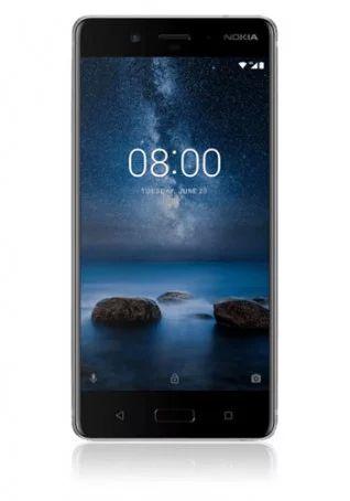 Nokia 8 64gb steel für 439,95