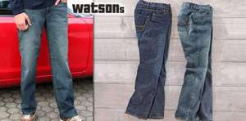 (Aldi Süd Offline) Legere 5-Pocket- Jeans - Used-Look - 9,99 Euro