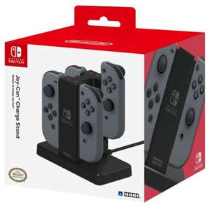 Nintendo Switch Joy-Con Ladestation für 19,99€ (GameStop)