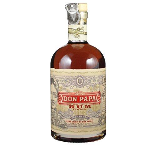 [Amazon Prime] Don Papa Rum 40% 0,7l
