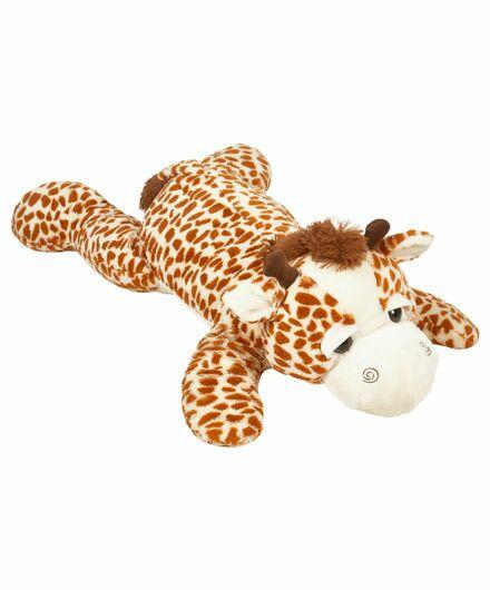 [KIK] 1 Meter Plüschtiere Giraffe oder Eisbär für jeweils 9,99 € + 4,95 € VSK