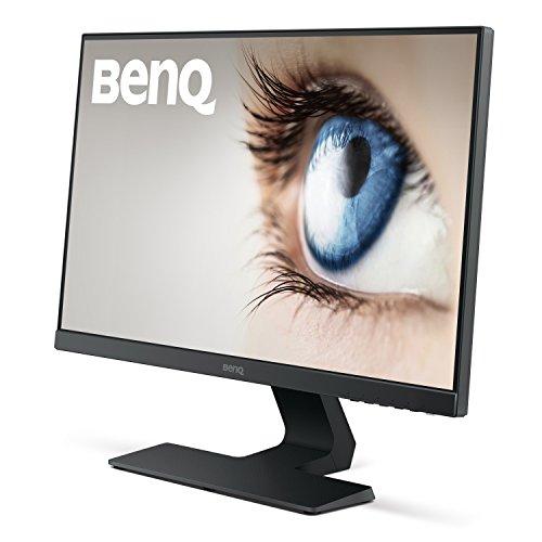 """BenQ GL2580HM, LED-Monitor HDMI, VGA, DVI-D, Diagonale: 24.5""""/62.2cm"""