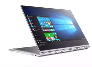LENOVO Yoga 920 convertible