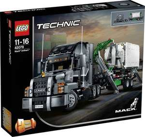 LEGO® TECHNIC 42078 Mack® Anthem™ bei SMDV