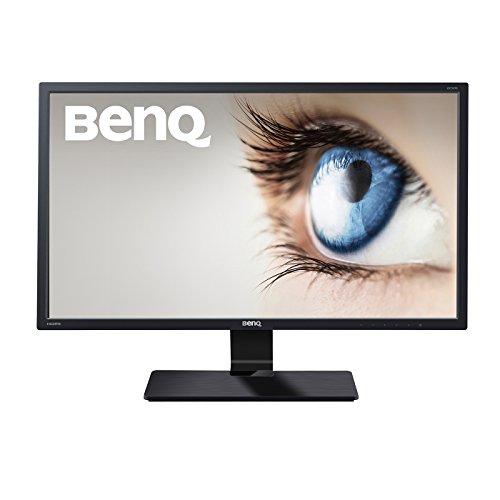 BenQ GC2870H 71,12 cm (28 Zoll, 5ms Reaktionszeit, 1920 X 1080 Pixel, Full HD) schwarz bei Amazon für 119,92 €