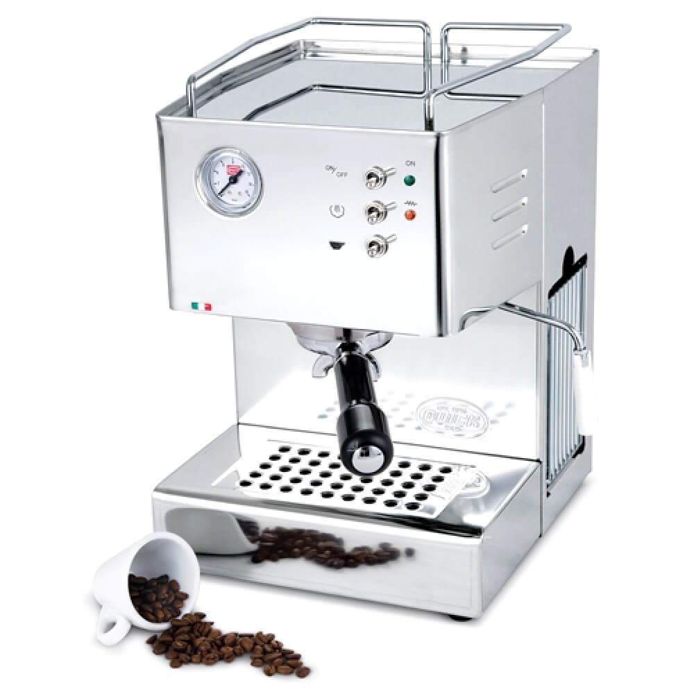 Für Espressoliebhaber: Quickmill Orione 3000 für 494,10€