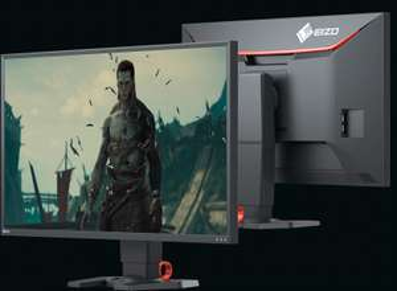 Rabatt beim Kauf des EIZO FS2735 Gaming Monitors