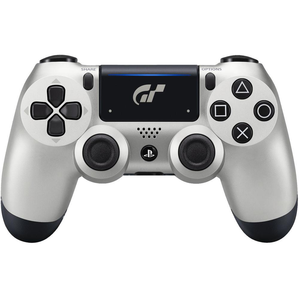 PlayStation 4 DualShock 4 V2 Wireless Controller (Limited Edition GT Sport) für 42,49€ (eBay Saturn)