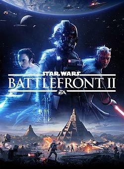 Star Wars Battlefront II (Origin) für 26,68€ (CDKeys)