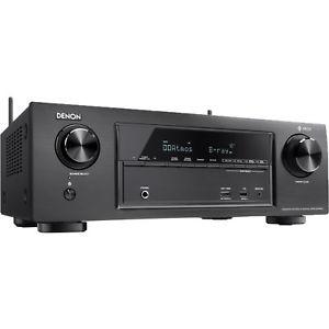 [eBay] Denon AV Receiver-X1400H 7.2 Kanäle WLAN 4K Dolby Atmos