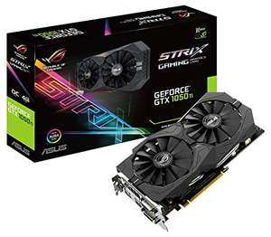 [Amazon Prime] ASUS ROG Strix GeForce GTX 1050 Ti OC