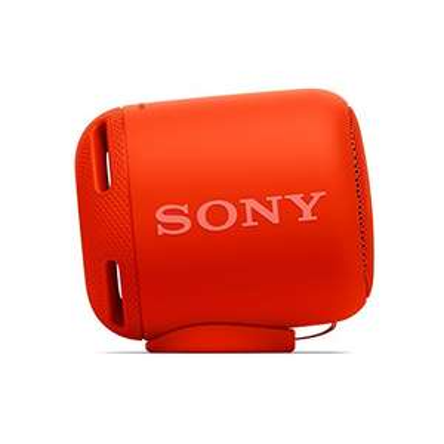 Sony SRS-XB10 Bluetooth 4.0 Lautsprecher für 29,99€ [Amazon] (Bluetooth, NFC, Extra Bass, waaserabweisend, 16 Stunden Akkulaufzeit)