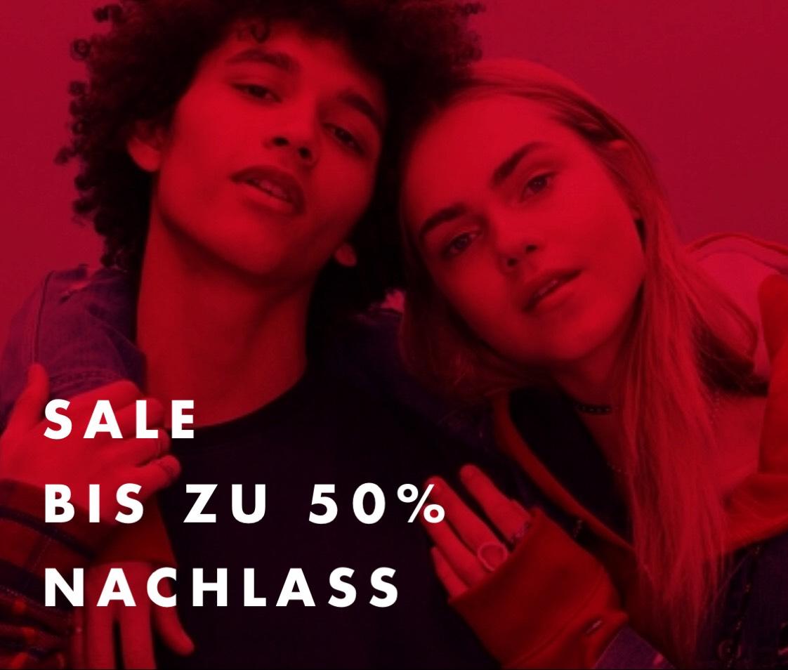 [Tommy Hilfiger] Must-haves bis zu 50% Sale