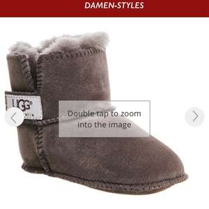 Office London Ugg Erin Boots Babystiefel Large