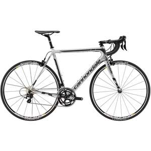 Cannondale SuperSix Evo 105 Rennrad
