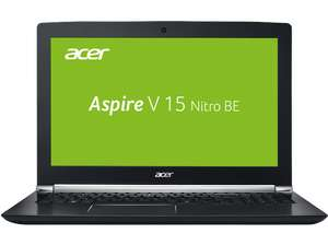 ACER Aspire V 15 Nitro Black Edition (VN7-593G-74J4) Gaming Notebook 15.6 Zoll