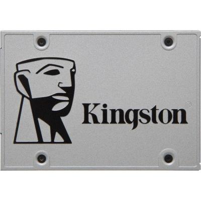 Kingston SSDNow UV400 240GB für 66€- 240GB SSD