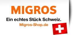 Migros Onlineshop Weihnachtssale: Schokolade, Käse, Kaffee u.a. bis -50%