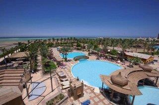 1 Woche Hurghada für 2 Personen mit Hotel + HP, Flug, Transfer, Zug zum Flug sowie kostenfreies Sportgepäck