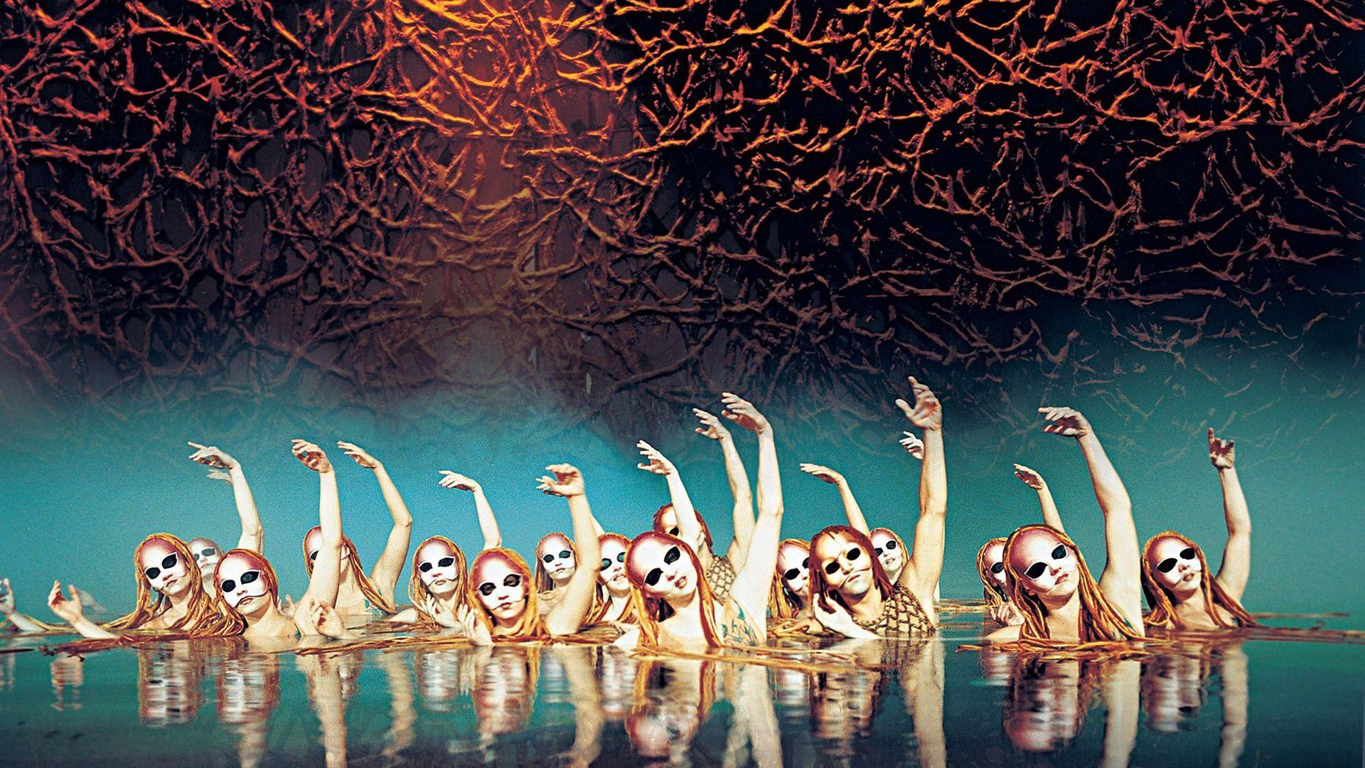 [Arte Mediathek] Cirque du Soleil: O - kostenlos als Stream / Download