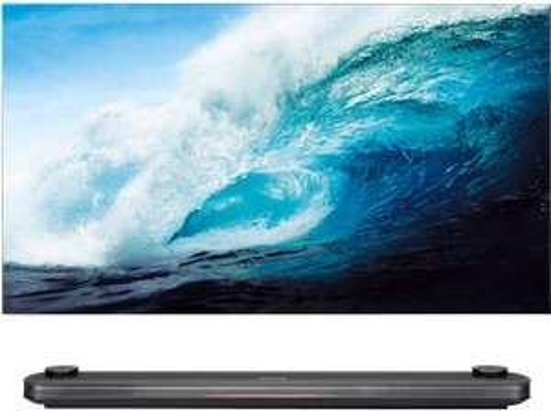 LG Signature OLED 77W7V - 77 Zoll OLED-UHD-TV