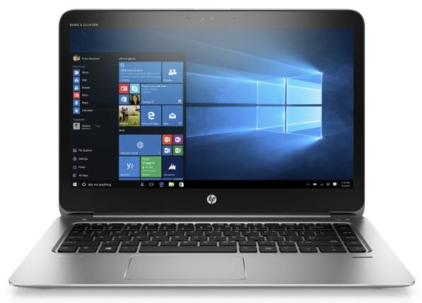 "Ein paar HP-Angebote bei Notebooksbilliger, z.B. HP EliteBook 1040 G3 Z2U94ES (14"" WQHD UWVA, Intel Core i5-6200U, 8GB RAM, 256GB SSD, Windows 10) für 1127,19€"