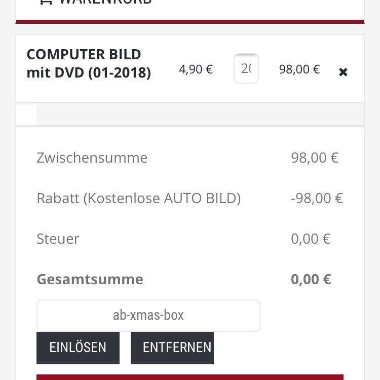 Kostenlose Computer-Bild mit DVD