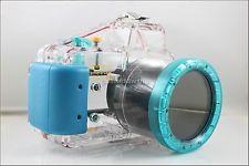 Unterwassergehäuse für Kameras, z. B. SONY nex-5 N